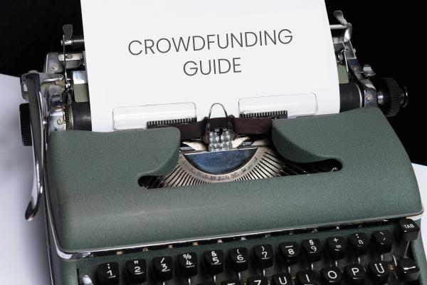 Crowdfunding guide
