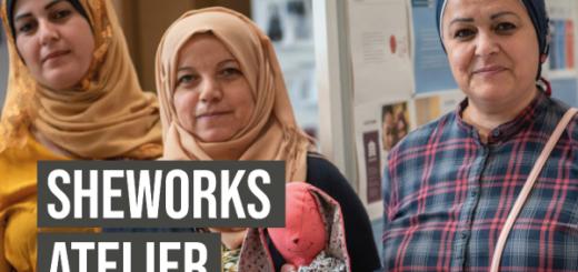 SHEworks vinder Heyfunding Legatet