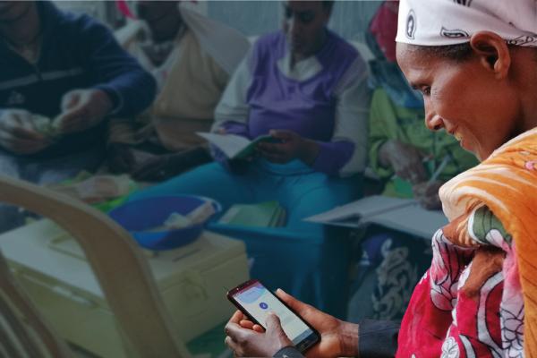 Jamii - Dansk fintech løsning til impact i Afrika