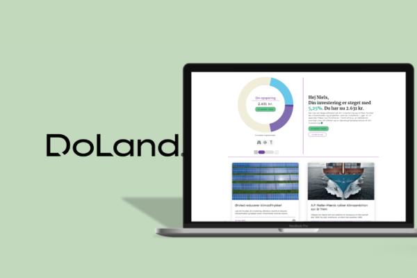 DoLand vinder Heyfunding Legatet Q3 2021